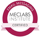 Meclabs Email Certification