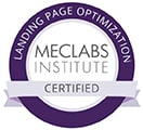Meclabs Landing Page Certification